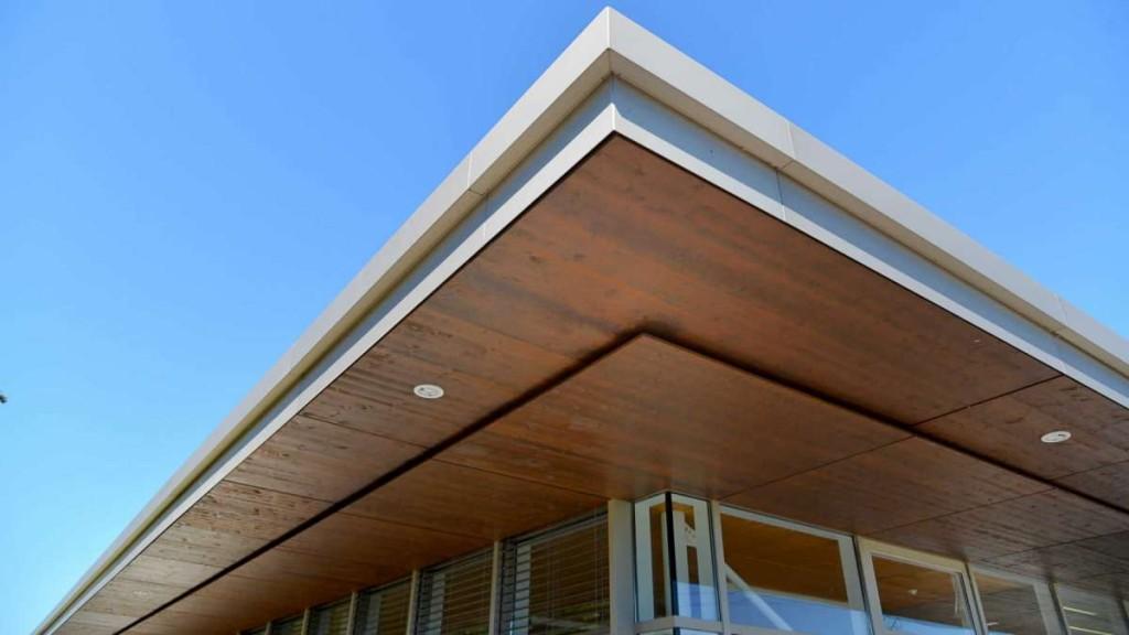 plafonds suspendus en bois plafonmetal sa. Black Bedroom Furniture Sets. Home Design Ideas